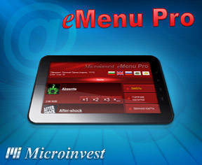 Microinvest eMenuPro